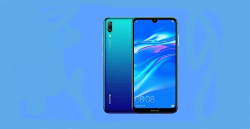 Huawei Enjoy 9e Feature Review