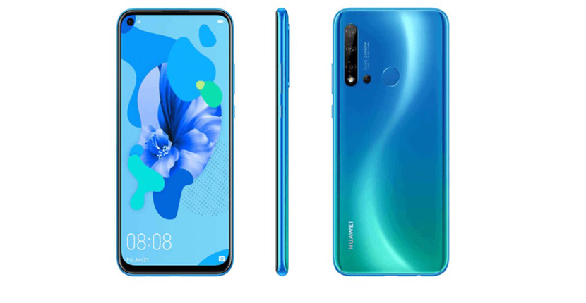 Huawei P20 Lite 2019 Feature Review