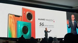 HUAWEI Mate 30 5G Feature Review
