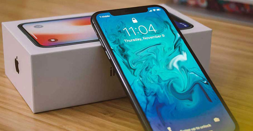 Apple iPhone X Feature Review