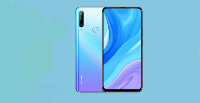 Huawei Enjoy 10 Plus Feature Review