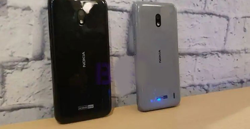 Nokia 2.2 Feature Review