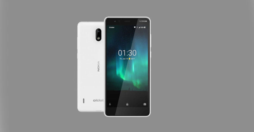 Nokia 3.1 C Feature Review