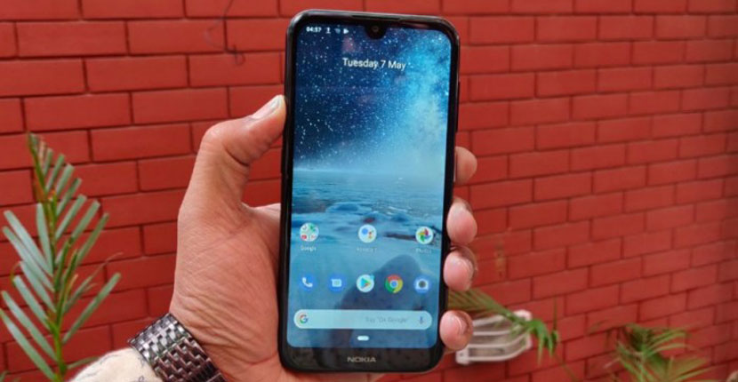 Nokia 4.2 Feature Review