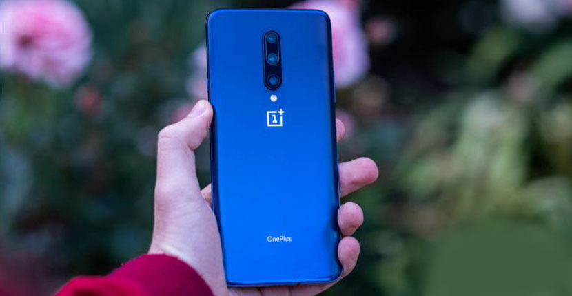 OnePlus 7 Pro Feature Review