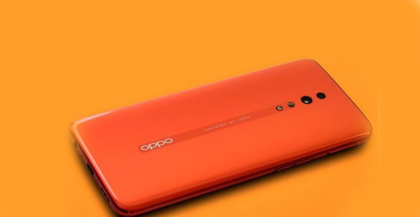 Oppo Reno Z Feature Review