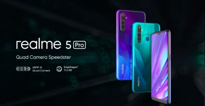 Realme 5 Pro Feature Review