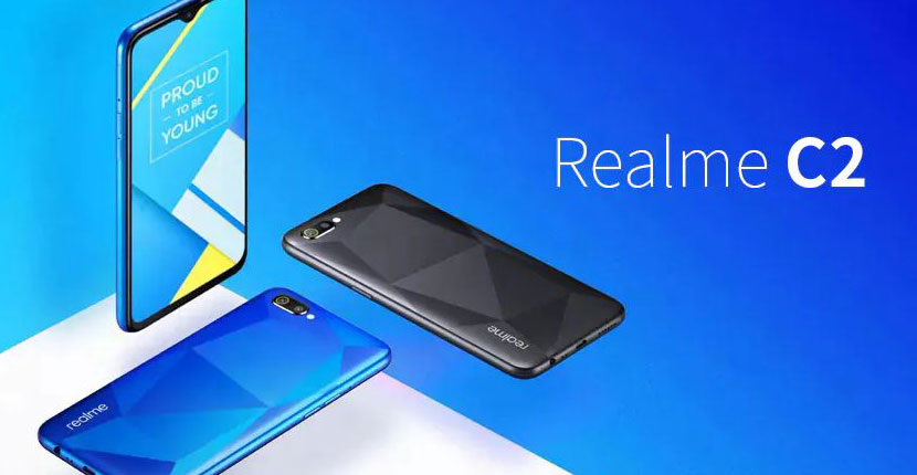 Realme C2 Feature Review
