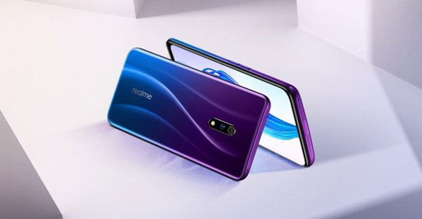 Realme X Feature Review