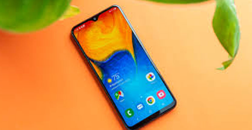 Samsung Galaxy A20 Feature Review