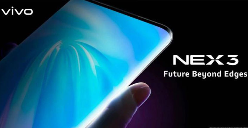 Vivo NEX 3 Feature Review