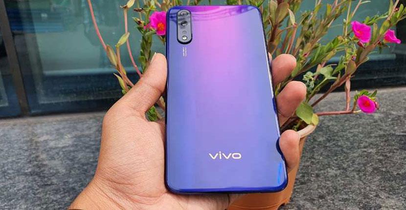 Vivo Z1x Feature Review