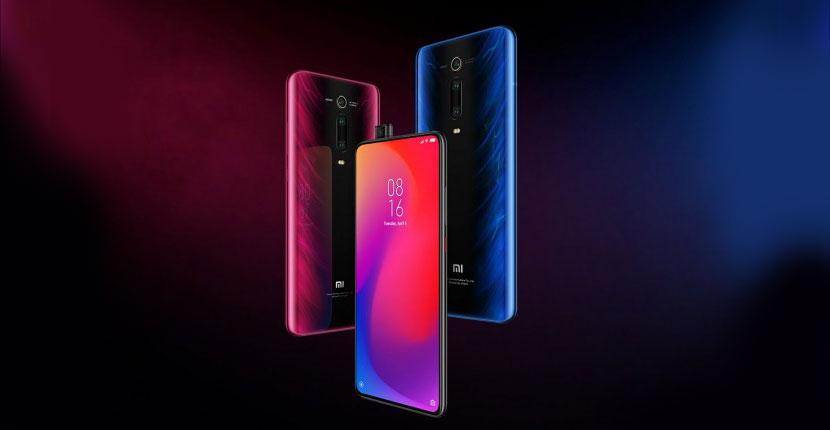 Xiaomi Mi 9T Pro Feature Review