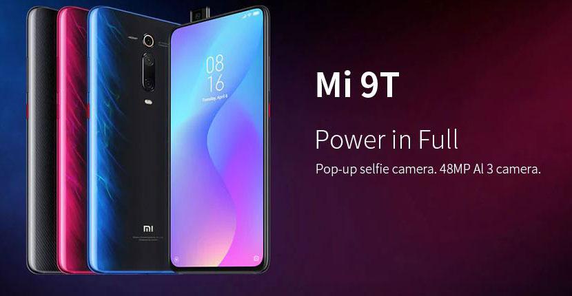Xiaomi Mi 9T Feature Review
