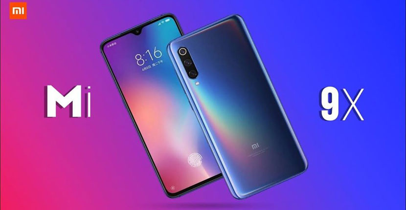 Xiaomi Mi 9X Feature Review