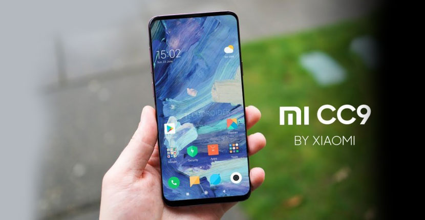 Xiaomi Mi CC9e Feature Review
